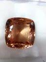 Brown Morganite Stone