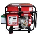 Portable Petrol Genset, Power: 0.5 To 8.5 Kva