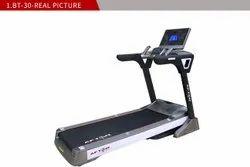Afton BT30 Semi- Commercial AC Motorized Treadmill