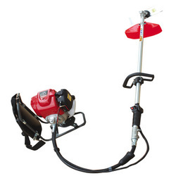 Backpack Brush Cutter with Honda Gx35 Engine