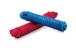 Unbreakable Brezza Rope 20 Mtrs