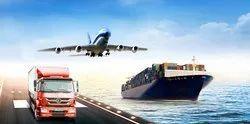 Air & Sea Freight Service, Pan India