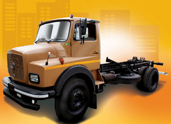 Tipper Trucks in Navi Mumbai, टिपर ट्रक, नवी