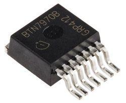 Mosfet Transistors