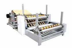 Duplex Slitter Rewinder Machine