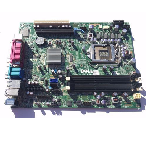 Dell Optiplex 990 SFF Motherboard, For Desktop | ID: 20317323997
