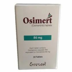 Osimert Osimertinib 80 Mg