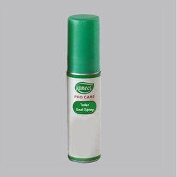 Toilet Seat Sanitizer Spray