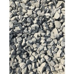 40 mm Crushed Stone Aggregate