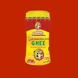 Thirumala Cow Ghee