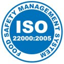 ISO 22000:2005 Certification Service