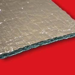 Aluminium Air Bubble Insulation Sheet, 8 Mm