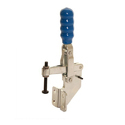 Fixed Spindle Vertical Action Clamp