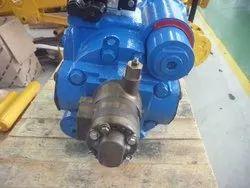 PV27 Pump Sauer Danfoss Hydraulic Pilot Pump