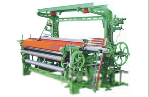 Ganesha Loom Machine | Dynamic Autolooms India Private