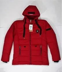 Imported Tpu Casual Wear Gents Jacket