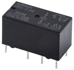 2 Amp Miniature Relay Signal Circuits - G5v Series