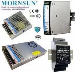 Mornsun AC/DC Enclosed Switching Power Supply