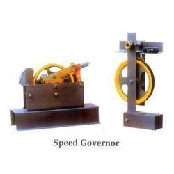 Over Speed Governor (OSG)