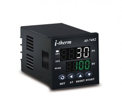 i-therm AI-7482 Double Set Point Temperature Controller