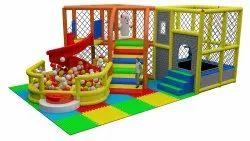Indoor Soft Play KAPS 4039