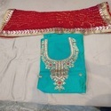 Jaipur Style Material