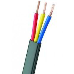 Three Core Submersible Cable
