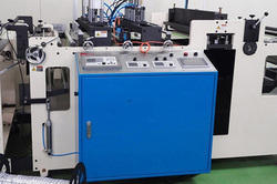 Perforating Machine