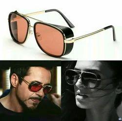Iron Men Sunglasses