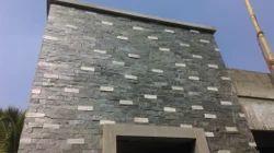 Elevation Stone Cladding