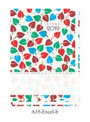 Flora Universal Diary Excel B A38