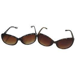 a8a24cff1df Allen Cate Premium Brown Sunglasses for Girls