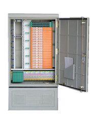 Fiber Optic Cross Connection Cabinet