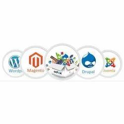 Blogging Website Personal / Portfolio Website, Features: Creative Portfolio