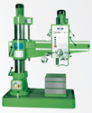 All Geared Radial Drill Machine