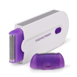 Finishing Touch Hair Remover Shaver for Women