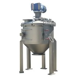 Contra Shear Bar Mixer