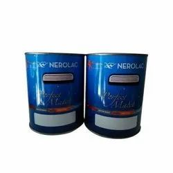 Acetone Nerolac Industrial Paints, Packaging Type: Can