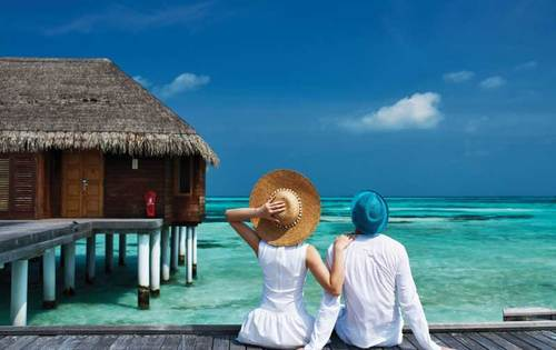 Image result for Honeymoon packages