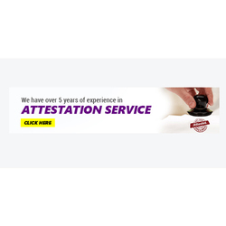 Visa Immigration Attestation Services