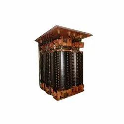 Three Phase Dry Type/Air Cooled ARC Furnace Transformer