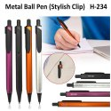 Metal Ball Pen H-234