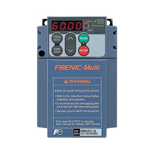 fuji ac drive frenic multi input phase three phase rs 15000 rh indiamart com Baldor Drive Manual Baldor Drive Manual
