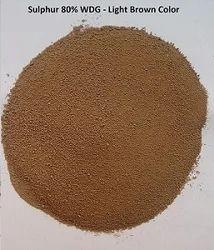Sulphur WDG
