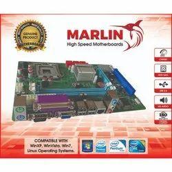 Motherboard Zebion G31 -Rapid