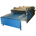 Flexo Paper Printing Machine-Three Color