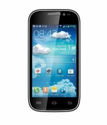 Black VOX KICK K4 3G Smart Phone