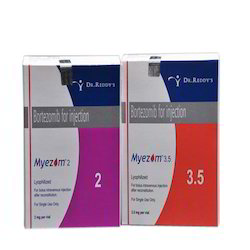 Myezom 2 Bortezomib Injection