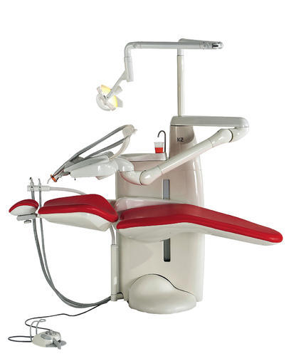 Ergonomic Dental Chairs Manufacturer From Bengaluru