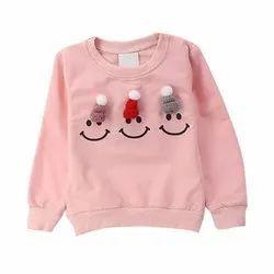 Kids Girls Sweatshirts